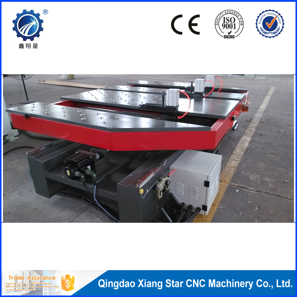 Platform Type Automatic Feeding Machine